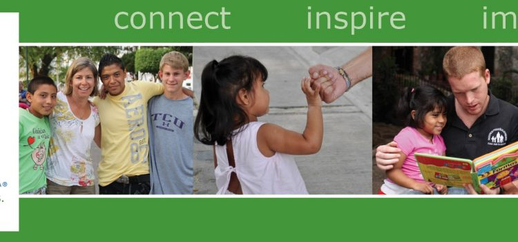 Informational Meeting for NPH Summer H.S. Immersion Trip – Wednesday, November 7 at 7:30pm in St. Paul Parish Hall
