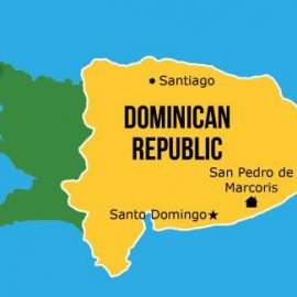 High School Immersion Trip to NPH Dominican Republic