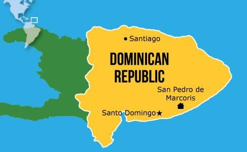 Summer 2019 High School Immersion and Service Trip to NPH Dominican Republic