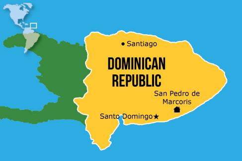 High School Immersion and Service Trip to NPH Dominican Republic