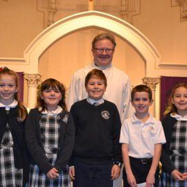 Saint John School: A Small School with Big Opportunities!