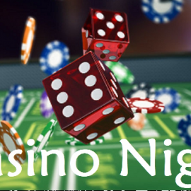 "Youth Ministry ""Casino Night"" – Sunday, October 27 at 6:00pm at St. Paul"