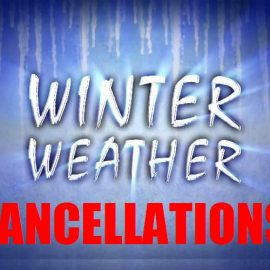 Tonight's Reflection with Fr. Hehir is CANCELLED