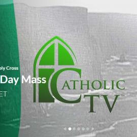 Cardinal Seán to Celebrate St. Patrick's Day Mass Today