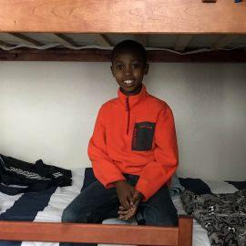 POWIR Update: Welcome Home Rwamuhinda Family!