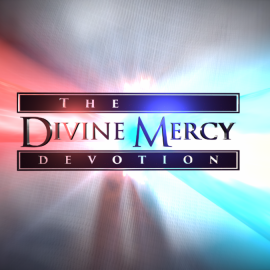 Divine Mercy Sunday Mass and Devotions
