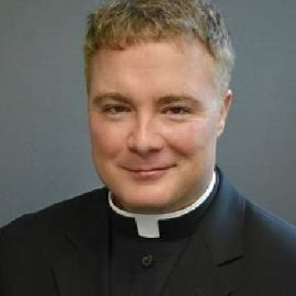 Introducing Fr. David Brogan