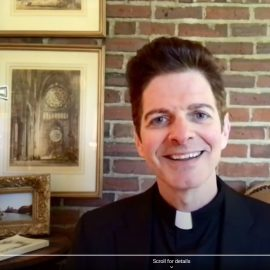 May 10: An Important Video Message from Fr. Jim and Fr. Robert