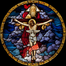 June 7: A Message from Fr. Jim on Trinity Sunday
