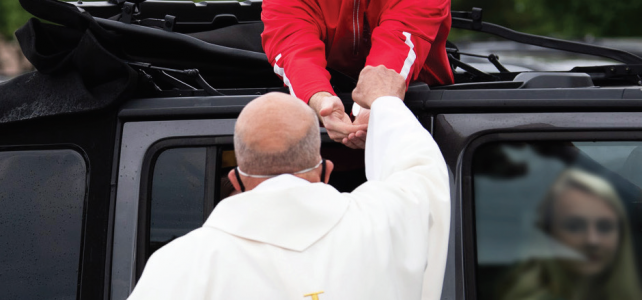 Support Our Priests This September – Clergy Health and Retirement Trust Special Collection