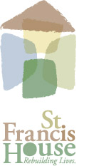 Toiletries Drive for St. Francis House – October 24 & 25