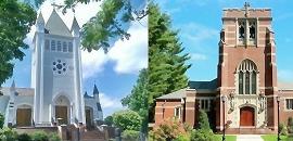 2020 Parish Annual Appeals