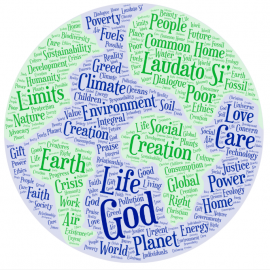 Laudato Si': Think Globally and Act Locally
