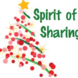 """Spirit of Sharing"" Gift Collection"
