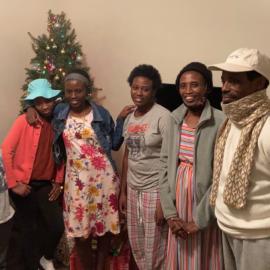 POWIR Update: The Rwamuhinda Family