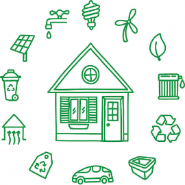 Caring for Our Common Home: Creating a More Sustainable Home for the Future
