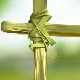 Palm Sunday Weekend – March 27-28