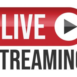 Weekday Masses Available Via Live Stream Beginning Thursday, April 15!