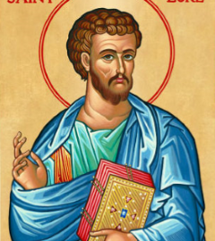Spring Bible Study: The Gospel According to Saint Luke
