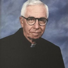 Fr. John Connelly