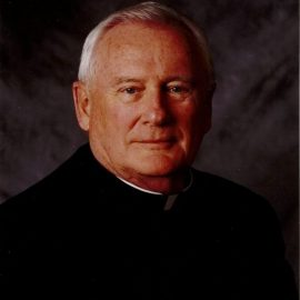 A Note from Fr. Jim: Thank You Msgr. Lind
